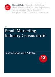 Email Marketing Report Template by Email Marketing Industry Census 2016 1 638 Jpg Cb 1478539879