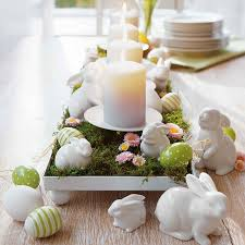 Easter 2016 Table Decorations by Easy Easter Table Decorations Craftshady Craftshady