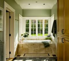 sage green paint sage green paint bathroom traditional with bult in bath tub marble
