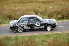 bmw rally car for sale bmw e30 325i chionship winning challenge spec rally car