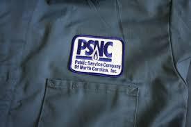 vintage mechanic uniform grayish blue full body coveralls psnc
