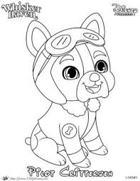 princess palace pets coloring pages by skgaleana on deviantart
