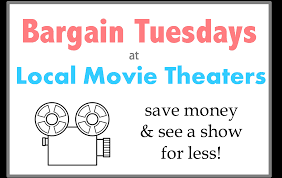 save with bargain tuesdays at local movie theaters u2013 south shore mamas