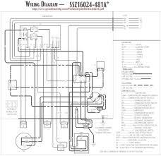 coleman heat pump thermostat wiring diagram coleman wiring diagrams
