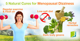 Light Headed Dizzy Nausea 5 Natural Cures For Menopausal Dizziness Png