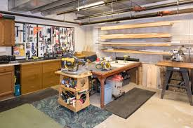wood shop woodworking shop independent living for seniors in st charles il