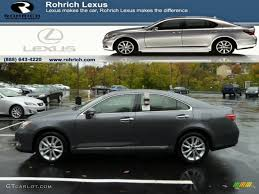 lexus es awd 2012 nebula gray pearl lexus es 350 58915174 gtcarlot com car