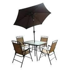 6 Chair Patio Set Patio Table 6 Chairs Stgrupp