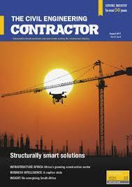 the civil engineering contractor august 2017 joomag newsstand