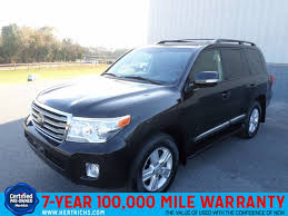 toyota land cruiser certified pre owned 50 best used toyota land cruiser for sale savings from 2 459
