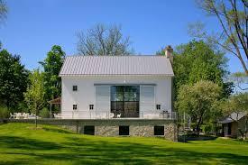 bar house barn plans