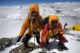 film everest in berlin sight on everest the film about the dramatic climb for vision on
