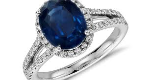 sapphire rings designs images Blue sapphire rings pendants trends for 2018 shopping and style jpg