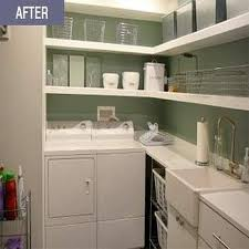 utility room shelving ideas attractive laundry wall shelf diy