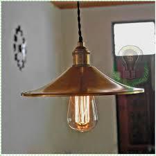 vintage copper ceiling light wholesale copper pendant light entranceway restaurant bar american