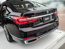 Bmw 7 Series 2016 Interior Up Close With The 2016 Bmw 7 Series 95 Octane
