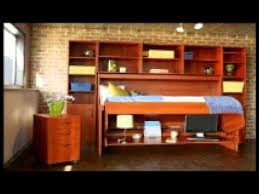 the coolest hideaway desk bed youtube
