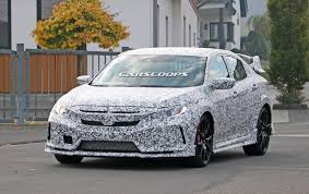 image surfaces showing next gen honda civic type r engine