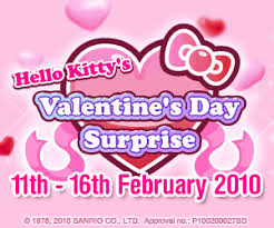 hello valentines day hello s s day feb 11 16 2010 sanrio