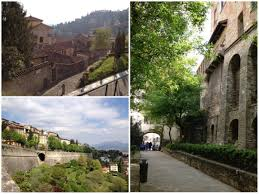 a day visiting bergamo italy move to traveling