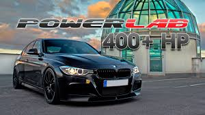 bmw 335i chip upgrade tuned bmw 335i f30 by powerlab accelerating revs onboard