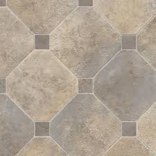Flagstone Laminate Flooring Trafficmaster Painted Slate 13 2 Ft Wide X Your Choice Length