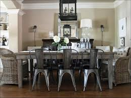 Distressed Dining Room Tables by 100 Black And White Dining Room Sets Marble Top Dining