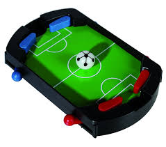 smiley gifts desktop sports games plastic table top football