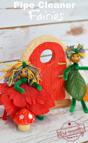 over 15 fairy garden ideas for kids in the garden