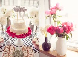 pretty in pink baby shower images baby shower ideas