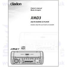 clarion xmd3 wiring diagram 28 images clarion xmd3 wiring