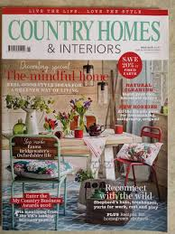 Country Homes And Interiors Magazine Subscription by Beauteous 90 Country Homes And Interiors Decorating Design Of
