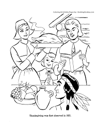 thanksgiving coloring pages thanksgiving coloring
