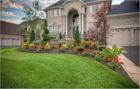 Ideas Landscaping Front Yard - front yard landscaping ideas landscape plans garden small pictures