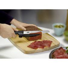 couteau cuisine victorinox culin dux knife for bread victorinox ajustable guide