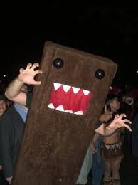 Domo Halloween Costume Mockery 2006 West Hollywood Halloween Costume Carnival