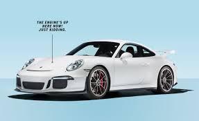 lexus gt3 wiki dissected 2014 porsche 911 gt3 u2013 feature u2013 car and driver