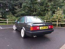Bmw E30 Interior Restoration Bmw Classic Cars Ebay