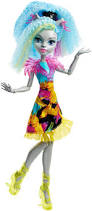 monster high venus mcflytrap halloween costume monster high electrified supercharged ghoul silva timberwolf doll