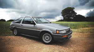 toyota japan website toyota ae86 review why japan u0027s iconic coupe is more than an