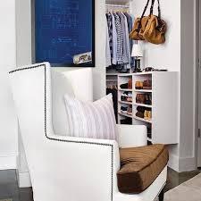 Closet Chairs Walk In Closet Chairs Design Ideas