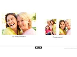 birthday photo album custom photo memory books smilebox