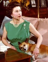 queen elizabeth dog queen elizabeth ii is mourning the death of her last corgi