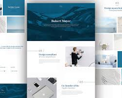 website templates free download psd personal website template free psd at downloadfreepsd com