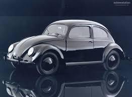 Volkswagen Beetle Specs 1945 1946 1947 1948 1949 1950 1951