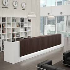 Office Furniture Reception Desk Counter by Reception Desks Contemporary And Modern Office Furniture New