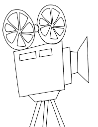 camera coloring page free coloring pages on art coloring pages