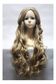 Blonde Wig Halloween Costume Costume Black Wig Picture Detailed Picture Cinderella