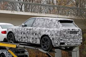rolls royce cullinan interior rolls royce cullinan suv closest look yet by car magazine