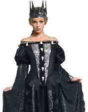 Evil Queen Halloween Costume Snow White Evil Queen Costume Ebay